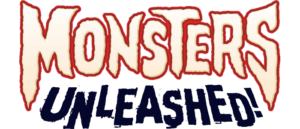 MONSTERS UNLEASHED #1 preview