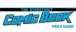Overstreet #50 in Comic Shops Now