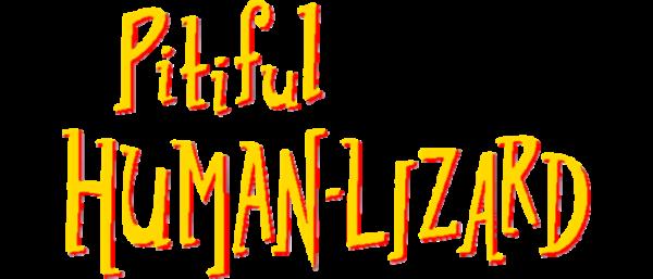 pitiful-human-lizard-logo