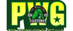 PWG Smokey And The Bandido Results