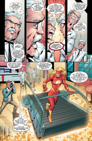 KFC: Crisis of Infinite Colonels Interior Page
