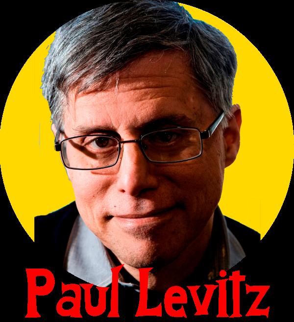 Paul Levitz Net Worth