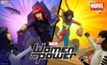 Marvel's Women of Power Two Pack Coming to Zen Studios Pinball Platforms