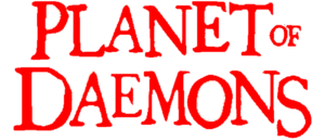 RICH REVIEWS: Planet of Daemons # 3