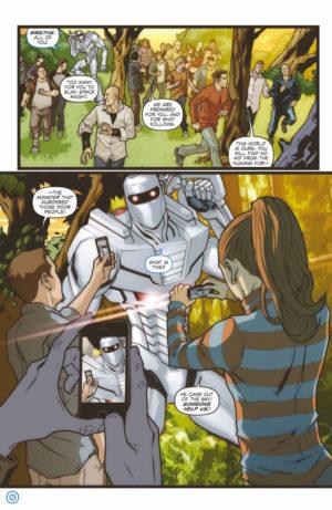 Rom #1 Interior Page