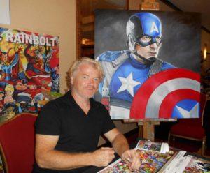 russ-rainbolt-hero-collage-and-captain-america