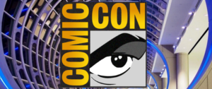 SAN DIEGO COMIC-CON NOT CANCELED