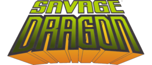 SAVAGE DRAGON #253 CASTS VOTE FOR BIDEN/HARRIS