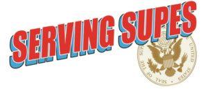 RICH REVIEWS: Serving Supes # 7