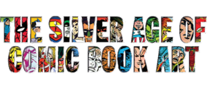 RICH INTERVIEWS: Arlen Schumer Writer Silver Age of Comic Book Art