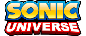 SONIC UNIVERSE #91 preview