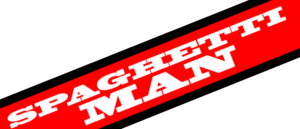 RICH REVIEWS: Speghettiman (Movie)