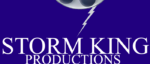 STORM KING PRODUCTIONS NOVEMBER 2019 SOLICITATION