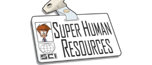 SUPER HUMAN RESOURCES #4 preview