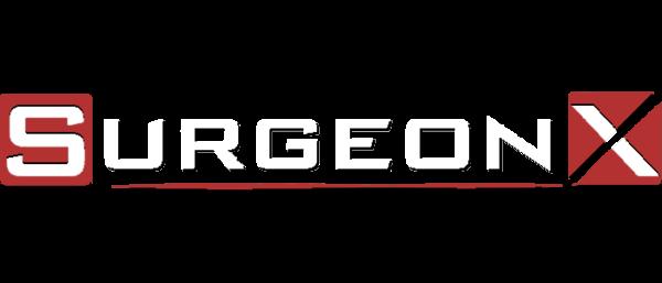 surgeon-x-logo