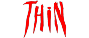 THIN #2 preview