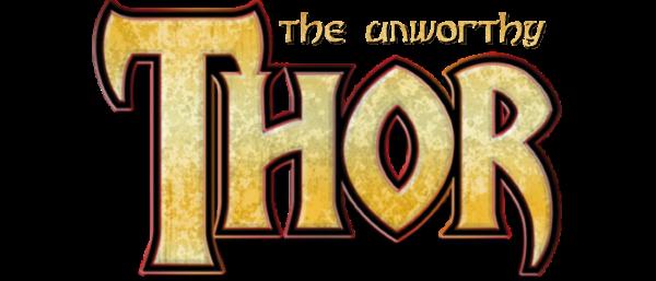 thor-unworthy-logo