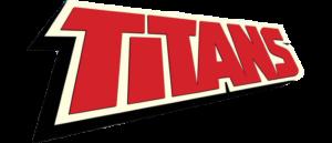TITANS: Justice League Team Up