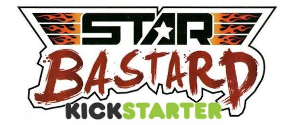 Star Bastard Logo