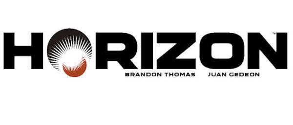 Horizon #1 Logo