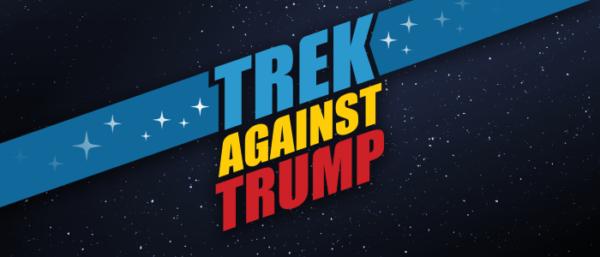 trek-against-trump