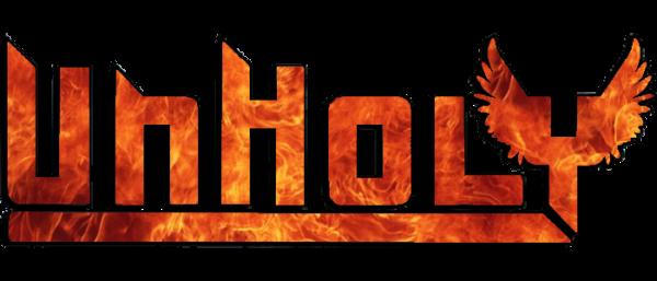 unholy-logo
