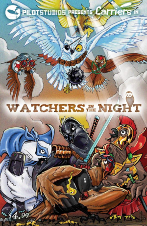 watchers-in-the-night