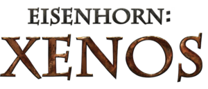 RICH REVIEWS: Eisenhorn: Xenos # 0