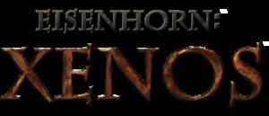 RICH REVIEWS: Eisenhorn: Xenos # 0