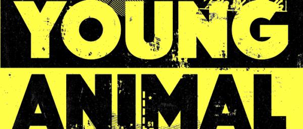 young-animal-logo