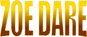 ZOE DARE VS THE DISASTEROID TPB preview