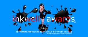 Inkwell Awards Changing Host Show Location from HeroesCon to East Coast Comicon