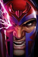magneto-sinister