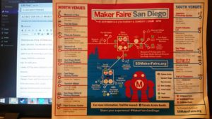 JEZ'(RE): SAN DIEGO MAKER FAIRE 2016