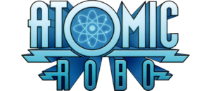 RICH REVIEWS: Atomic Robo: The Temple of Od # 3