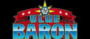 BLUE BARON #1