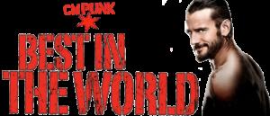 "CM PUNK JOINS THE CAST OF MTV's ""CHAMPS VS. PROS"""