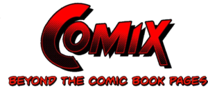 RICH INTERVIEWS: Michael Valentine Director/Writer/Producer for Comix: Beyond the Comic Book Pages, the film