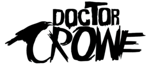 RICH REVIEWS: Doctor Crowe # 1
