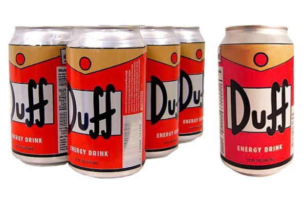 duff-energy