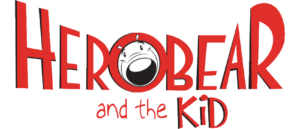 RICH REVIEWS: Herobear and the Kid 2016 Fall Special # 1