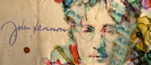 John Lennon's New York Years Chronicled In Upcoming Graphic Novel