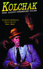 kolchak-night-strangler-files