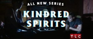 RICH REVIEWS: Kindred Spirits (TV Series) Episodes 4