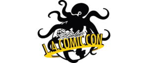 Stan Lee appearance – Shatner Singularity Universe at L.A. Comic Con