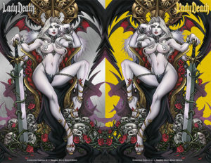 lady-death-extinction-express-1-naughty-micro-metal-edition