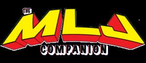 MLJ Companion Logo