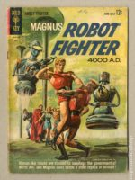 magnus-robot-fighter-2-gold-key-1963