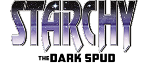 RICH INTERVIEWS: John Warren Inker/Letterer/Colorist/Web Designer/Animator for Dark Spud