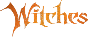 FAITH: A Witch's Halloween